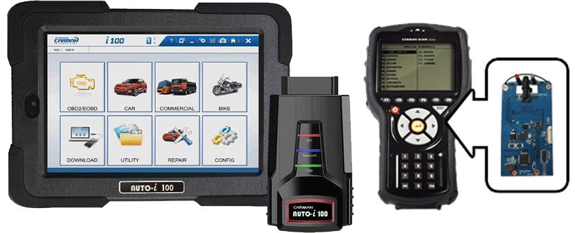 Automotive Scan Tool >> Diagnostic Scan Tool Automotive Scan Tool Carmanit
